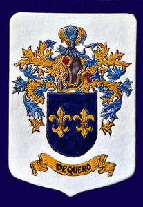 POTERIE TOURNESOL -  - Wappen