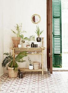 Tine K Home -  - Garten Blumentopf