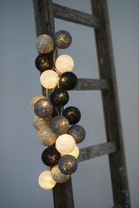 Sirius -  - Lichterkette