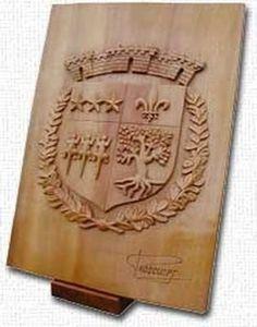 Allsculpt - Prosculpt -  - Wappen
