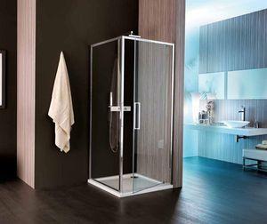 Duschkabinenschiebetür