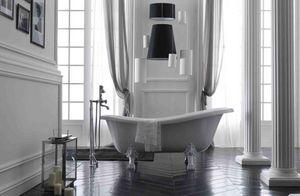 GALASSIA - ethos-- - Badewanne Auf Füßen