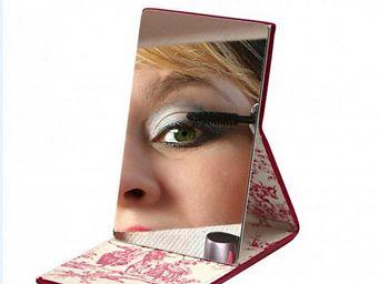 DE JOUY -  - Taschenspiegel