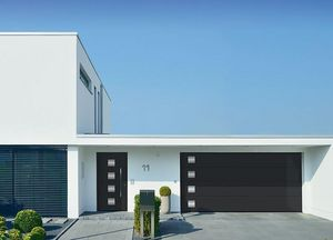 Hormann France -  - Garagenschwingtor