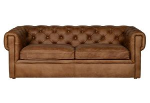 NOBLE SOULS - piccadilly - Chesterfield Sofa