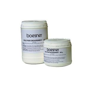 BOESNER -  - Klebstoff Für Einfassung