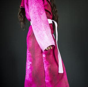 SOLO ATHENS - sã?lã? designer bathrobe cronus - Morgenmantel
