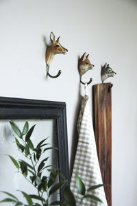 Wildlife Garden - decohook - Wandhaken