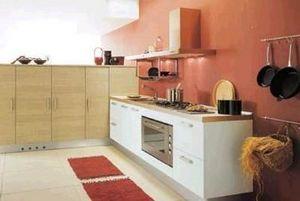 Decohome - teknica - Einbauküche