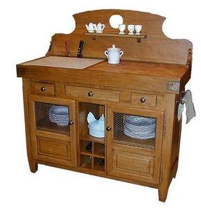 Maison Strosser - à dosseret-- - Küchenblock