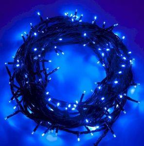 LUMINALED -  - Weihnachtskette