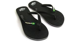BLEU SOLEIL - TONGASOA -  - Flip Flops
