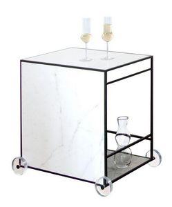 EXTRANORM - opportuniste - Teewagen