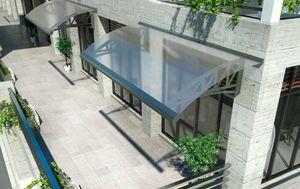 DIRELLO -  - Eingangsvordach