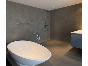 Rouviere Collection -  - Dekorativ Beton Für Böden