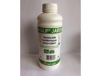 TRADI-AGRI - herbicide systèmique polyvalent viaglif - Insektenpulver Und Pilztötend