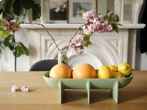 Fort Standard -  - Früchteschale