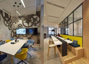 ARCHIMAGE -  - Bürogestaltung