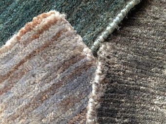 Bausol -  - Maßgefertigter Wandteppich