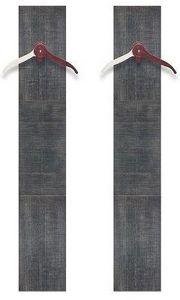 MajorDomo - palladio grey - Zierpaneel