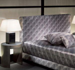 Armani Casa - roma- - Doppelbett