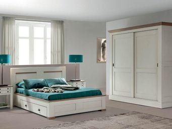 Ateliers De Langres - romance - Schlafzimmer