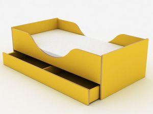 DEARKIDS -  - Kinder Schubladen Bett