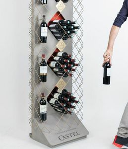 ANTOINE LESUR design studio -  - Verkaufsregal