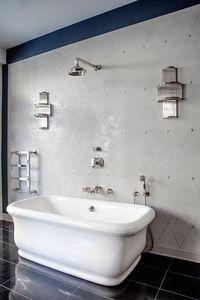 Mischbatterie Dusche Bad