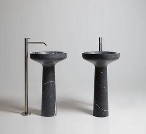 Antonio Lupi - ago185 - Waschbecken Auf Füße