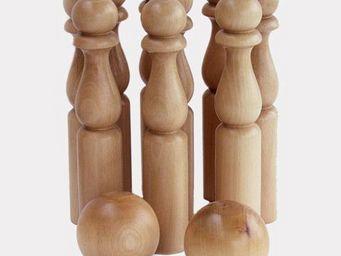 FOULON - quille classic - Kegelspiel