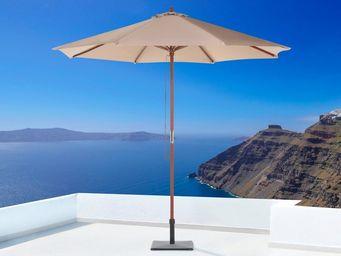 BELIANI - parasol - Sonnenschirm