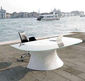 ITALY DREAM DESIGN - ola__ - Direktionsschreibtisch