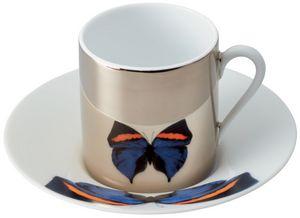 Raynaud - anamorphoses - Kaffeetasse