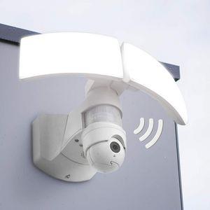 CLAYRE & EEF -  - Außenwandleuchte Mit Detektor