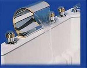 Prestige Sanitaire - cascade - Wanneneinlauf