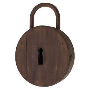 CHEMIN DE CAMPAGNE -  - Schlüsselschrank