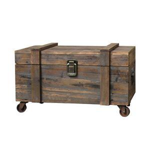 CHEMIN DE CAMPAGNE - malle 1391756 - Kofferschrank