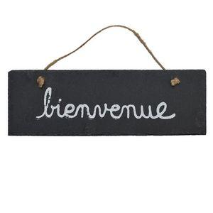 CHEMIN DE CAMPAGNE -  - Türschild