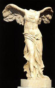 DECORAR CON ARTE -  - Statue