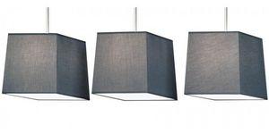 My-lampes.com -  - Viereckiger Lampenschirm