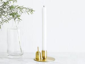 STUDIO MACURA - plamen - Kerzenständer