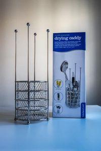 Innovate Designs Ltd. -  - Bestecktrockengestell