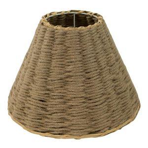 YESDECO -  - Viereckiger Lampenschirm