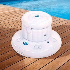 NETSPA -  - Aufblasbarer Swimmingpool