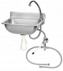 METALURGICA DANTE - SARO INOX ARGENTINA -  - Handwaschbecken
