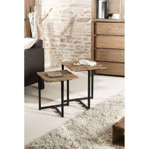 SO INSIDE -  - Tischsatz