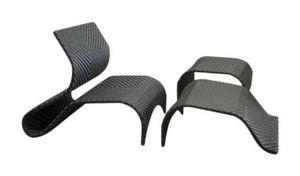 Delorm design -  - Fußstütze