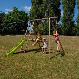 SOULET - jeux aquatiques 1414640 - Rutsche