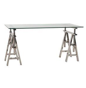 Alterego-Design - table de repas rectangulaire 1416926 - Rechteckiger Esstisch